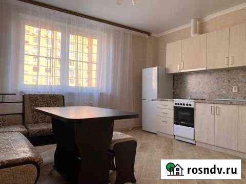 2-комнатная квартира, 58 м², 3/9 эт. Афипский