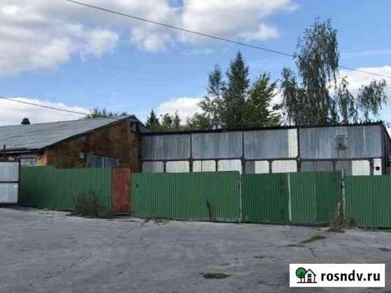 Производственное помещение 1000 м2 Димитровград