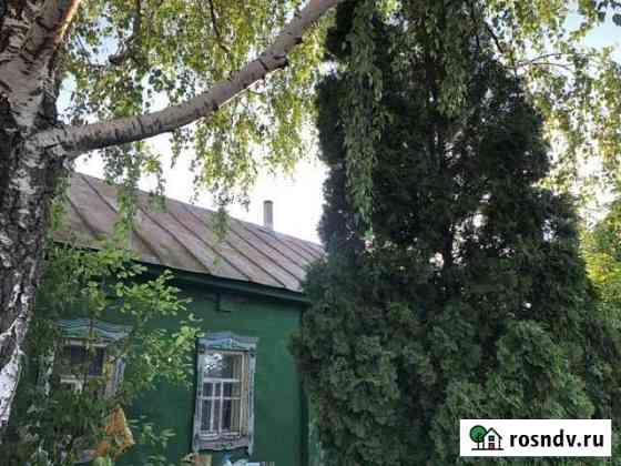 Дом 42.9 м² на участке 40 сот. Верхняя Тишанка