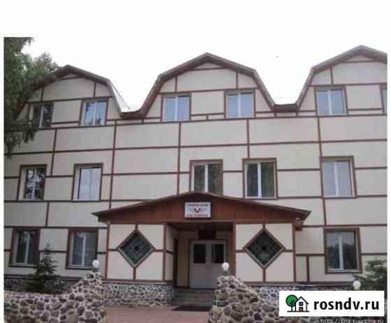 Гостиница «Виктория» Брейтово