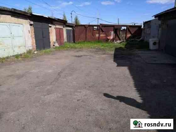 Гараж 30 м² Северобайкальск