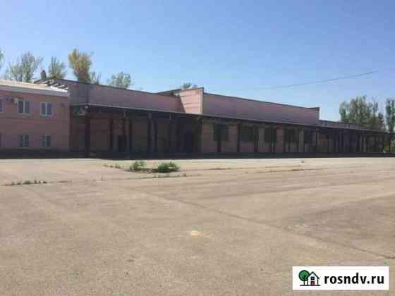 Производственная база Сальск