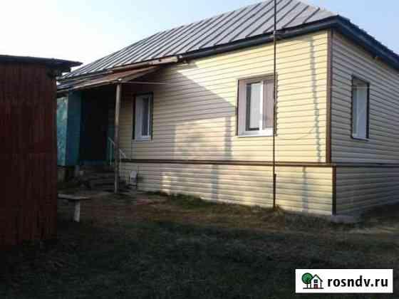 Дом 40 м² на участке 16 сот. Балашов