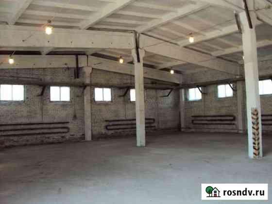 Складское помещение, 1066 кв.м. Большие Вяземы