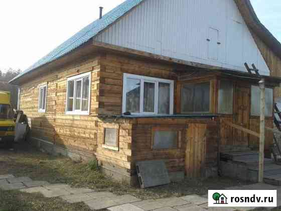 Дом 108 м² на участке 11 сот. Улан-Удэ
