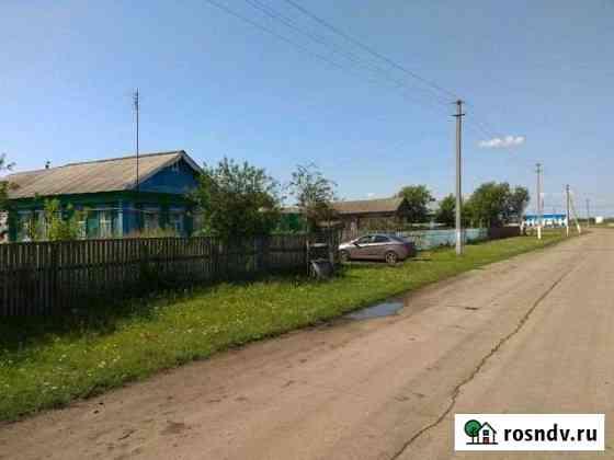 Дом 70 м² на участке 30 сот. Новочеремшанск