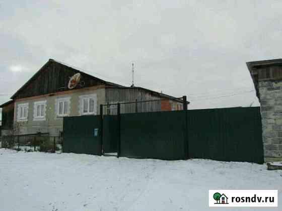 Дом 142 м² на участке 20 сот. Далматово