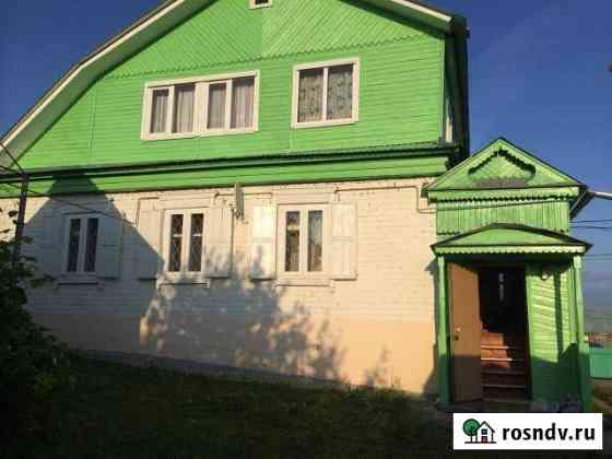 Дом 150 м² на участке 15 сот. Казань