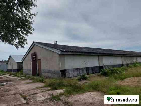Производственное помещение, 1960 кв.м. Кольчугино