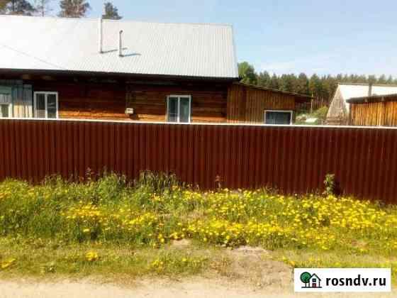 Дом 56 м² на участке 15 сот. Озерки