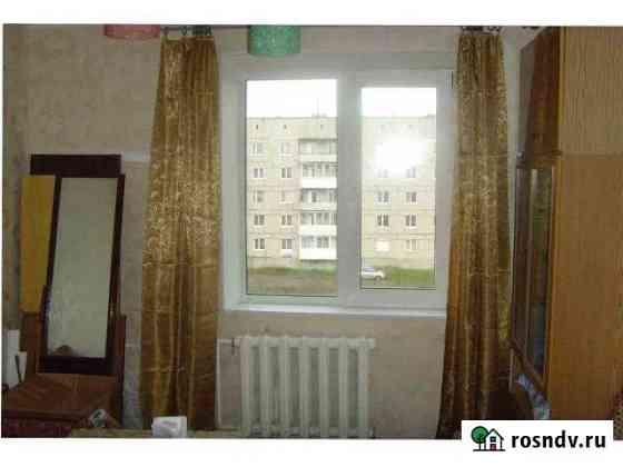 2-комнатная квартира, 43 м², 5/5 эт. Бисерть