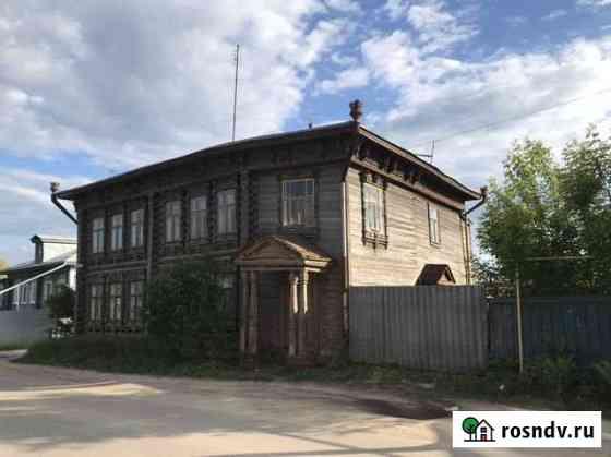 Дом 100 м² на участке 6 сот. Ворсма
