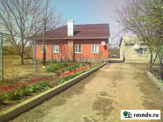 Дом 91 м² на участке 10 сот. Усть-Донецкий