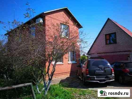 Дом 68 м² на участке 10.5 сот. Богородское