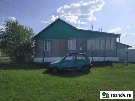 Дом 56 м² на участке 35 сот. Новошешминск