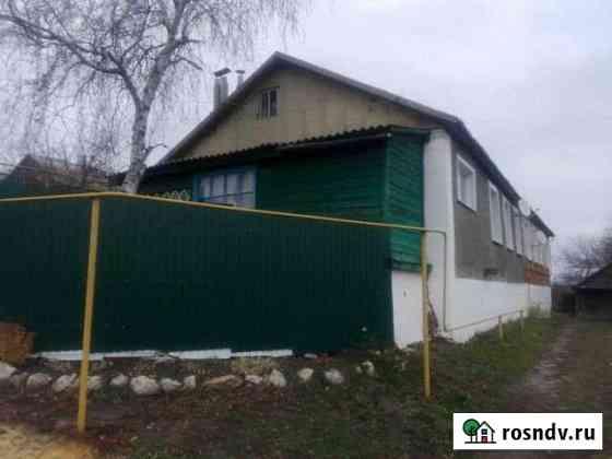 Дом 64.9 м² на участке 13 сот. Воробьевка