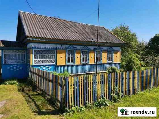 Дом 56 м² на участке 41 сот. Западная Двина