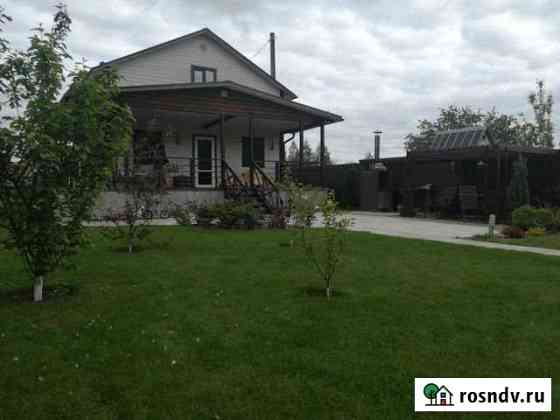 Дом 140 м² на участке 15 сот. Орёл