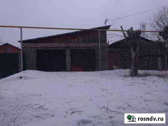 Гараж >30 м² Шадринск