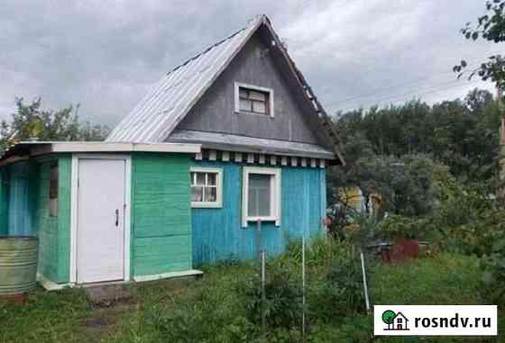 Дача 30 м² на участке 9 сот. Двуреченск