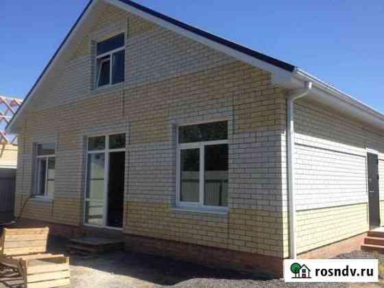 Дом 150 м² на участке 3 сот. Таганрог