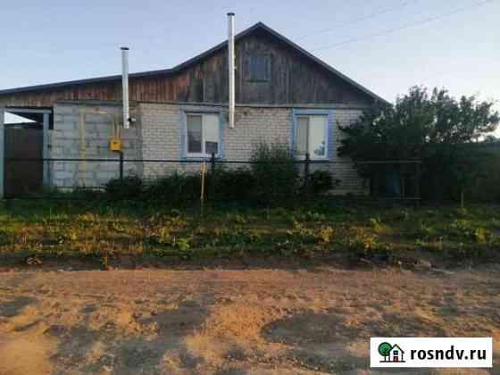Дом 64 м² на участке 36 сот. Каменск-Уральский