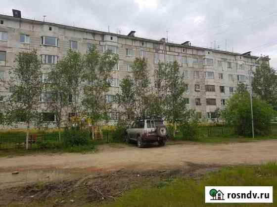 3-комнатная квартира, 71.8 м², 5/5 эт. Сокол