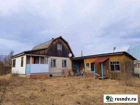 Дом 60.3 м² на участке 31 сот. Вольгинский