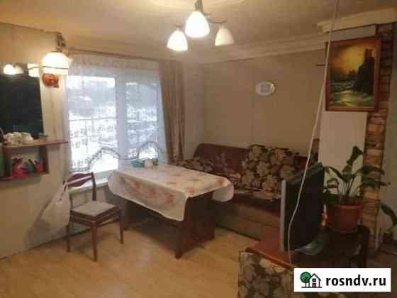 Дом 63.6 м² на участке 13 сот. Архангельск