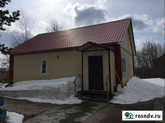 Дом 77 м² на участке 6 сот. Ноябрьск