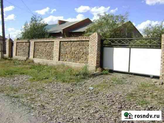Дом 116.5 м² на участке 15 сот. Забайкальск