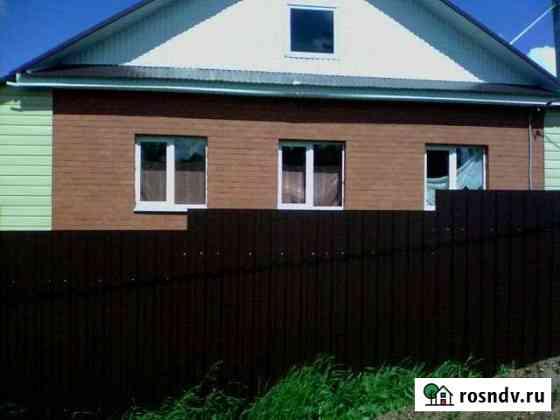Дом 95 м² на участке 10 сот. Алкино-2