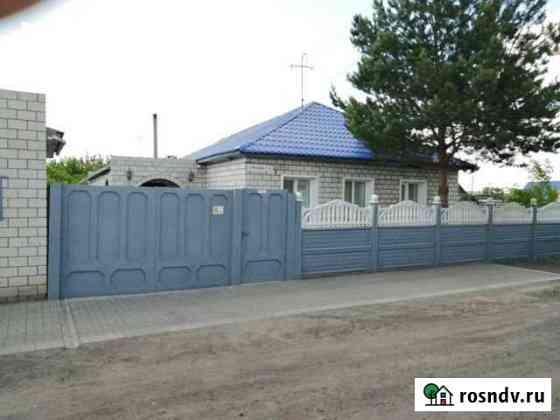 Дом 78 м² на участке 6 сот. Славгород