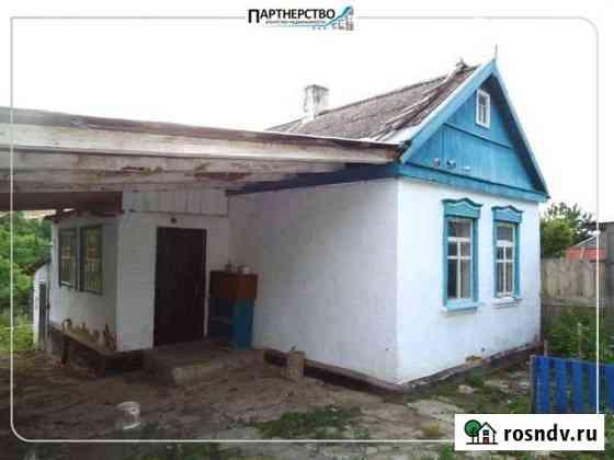 Дом 40 м² на участке 30 сот. Ильский