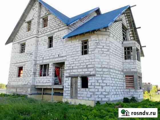 Дом 497 м² на участке 24 сот. Федоровское