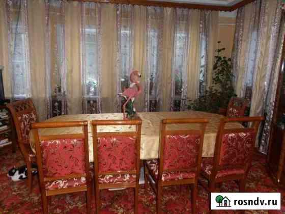 Коттедж 200 м² на участке 20 сот. Байкальск
