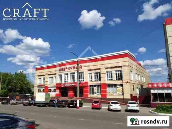 Торговое помещение, 875 кв.м. - ТЦ Фабричный Саранск