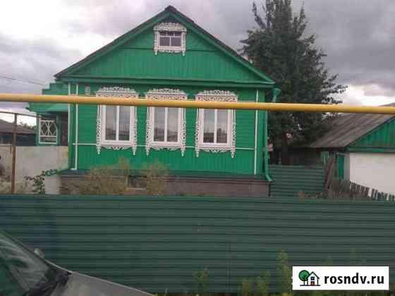 Дом 103 м² на участке 13 сот. Мичуринск