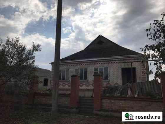 Дом 200 м² на участке 15 сот. Петровская