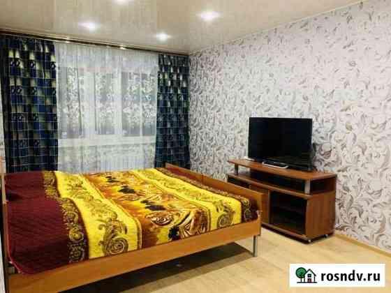 1-комнатная квартира, 35 м², 2/5 эт. Воркута
