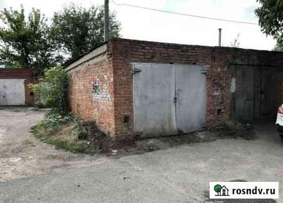 Гараж 18 м² Приморско-Ахтарск