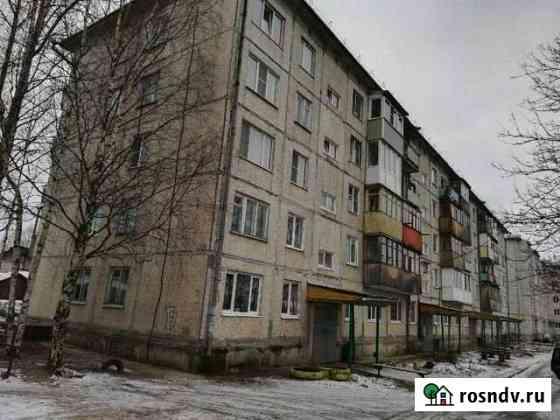3-комнатная квартира, 61.4 м², 4/5 эт. Октябрьский