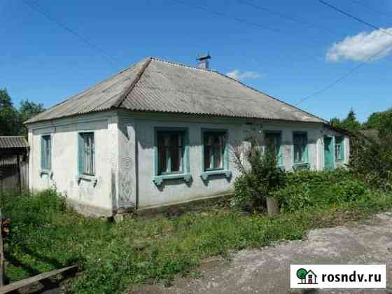 Дом 69 м² на участке 30 сот. Хохольский