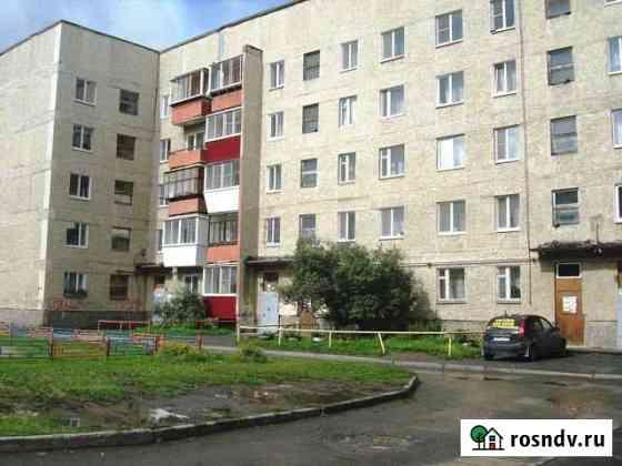 3-комнатная квартира, 58 м², 2/5 эт. Полевской