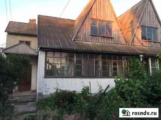 Дом 80.5 м² на участке 11.5 сот. Цимлянск