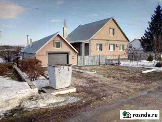 Дом 170 м² на участке 28 сот. Русский Акташ