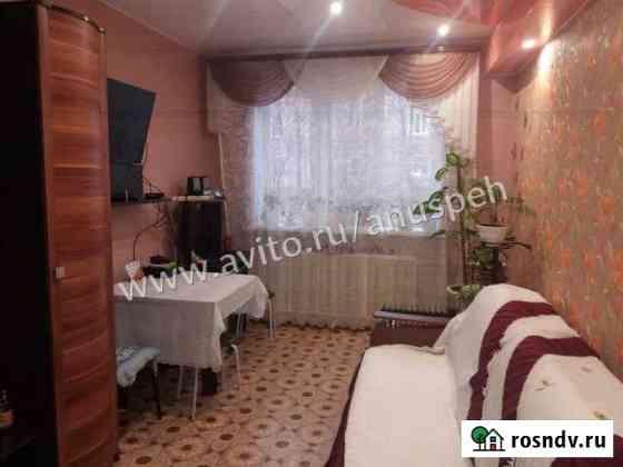 2-комнатная квартира, 36 м², 1/3 эт. Карабаново