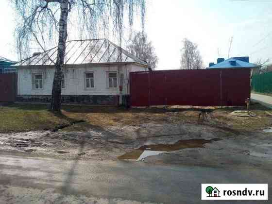 Дом 50 м² на участке 7 сот. Задонск