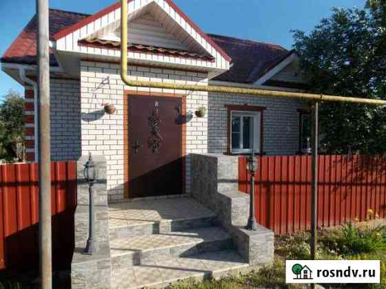 Дом 100 м² на участке 17 сот. Сергач
