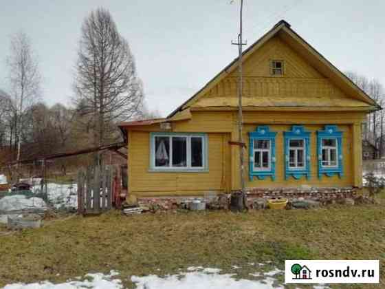 Дом 28 м² на участке 15 сот. Гаврилов Посад